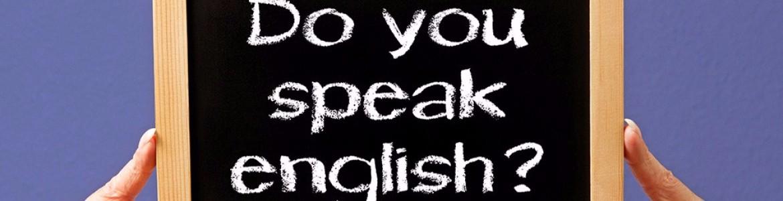 Kursy językowe - angielski