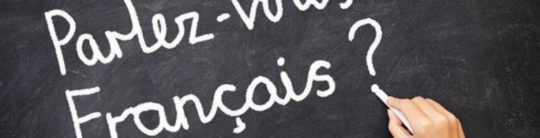 Kursy językowe - francuski